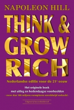 Napoleon Hill,Think & Grow Rich
