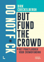 Dirk Coeckelbergh,Do not f*ck but fund the crowd