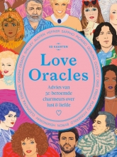 ,Love Oracles
