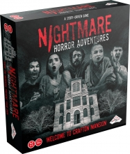 Idg-13766,Nightmare horro adventures spel